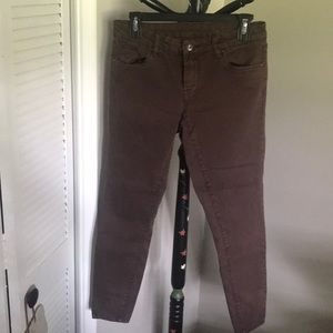Blank nyc denim skinny jeans size 28